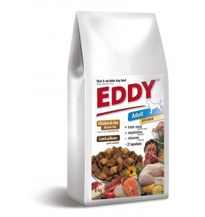 EDDY Adult All Breed