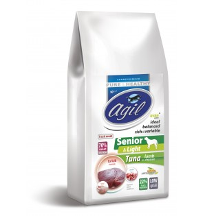 AGIL Senior&Light, TUNA &...